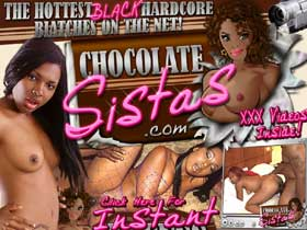 Welcome to Chokolate Sistas